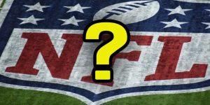 NFL Postponed?