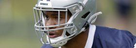 Micah Parsons, Jamin Davis Have A Stronghold On NFL East Odds