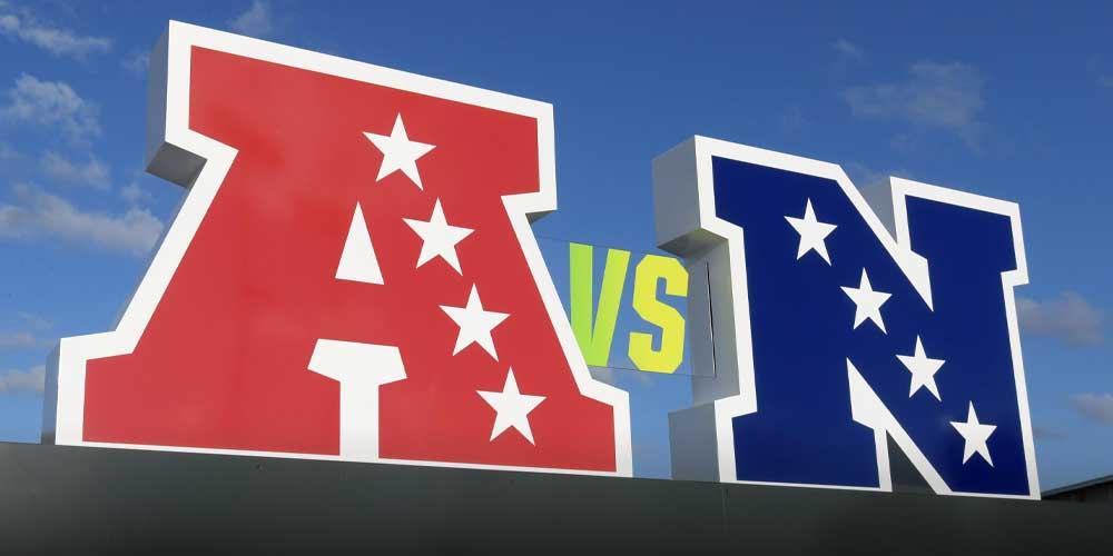 NFC/AFC
