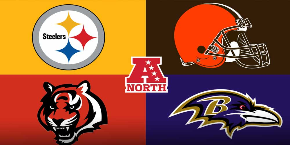 AFC North Division Overview For The 2021-22 Season