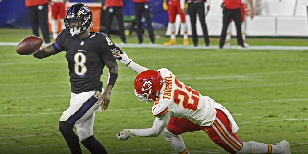 Kansas City Chiefs See Line Movement Ahead Of SNF