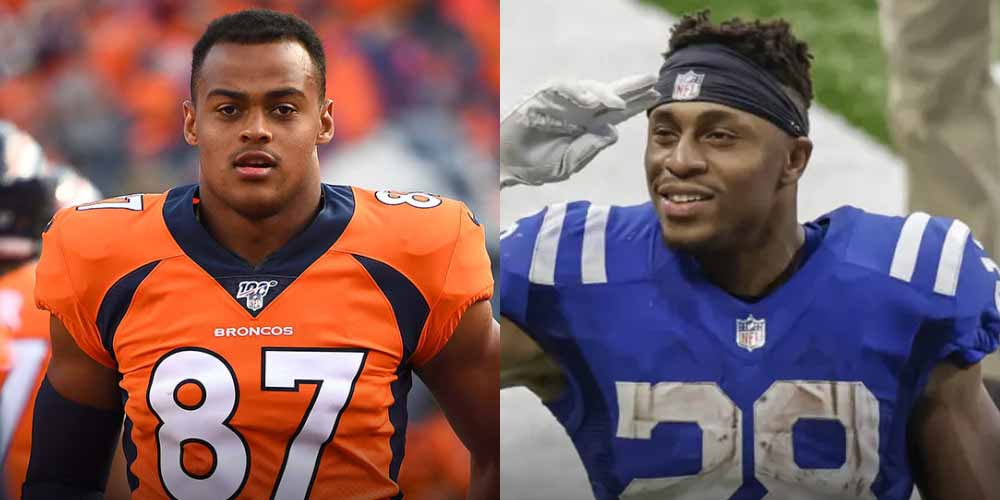 Best Player Props For Week 2 Of The 2021 NFL Season