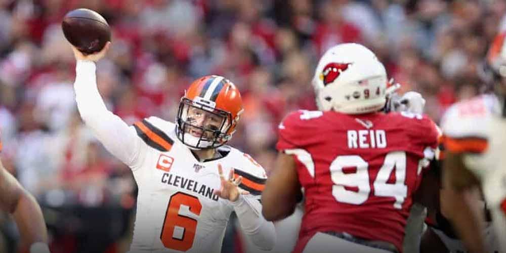 Browns - Cardinals