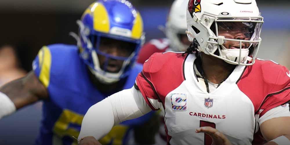 Cardinals - Rams