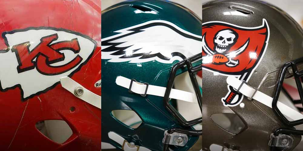 Public Betting Information Week 7: Chiefs, Eagles, Bucs Get Sharp Money