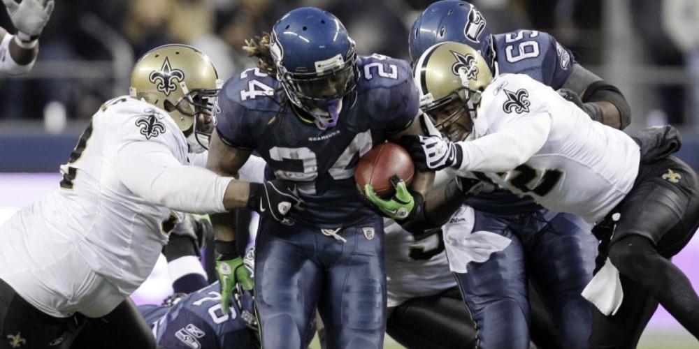 Monday Night Football Week 7: Saints Vs. Seahawks Odds